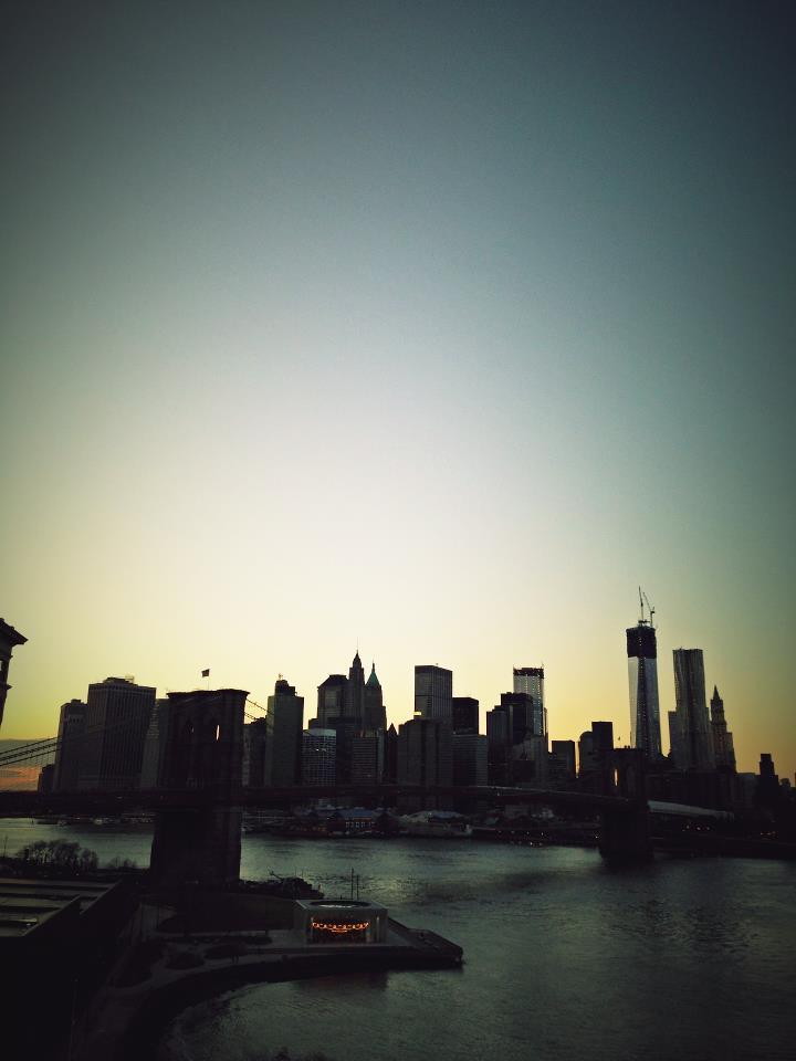 Manhattan-iphone5