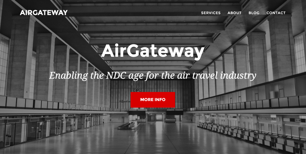 AirGateway_website